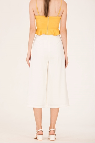 Show details for Dakusverial Pants (White)