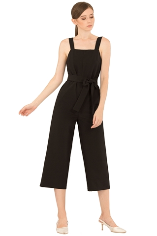 Picture of Demuxie Jumpsuit (Black)
