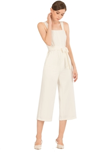 Picture of Demuxie Jumpsuit (White)