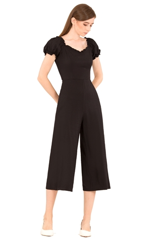 Picture of Dohafablar Jumpsuit (Black)