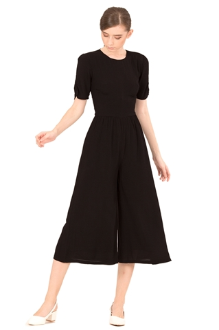 Picture of Damariaka Jumpsuit (Black)
