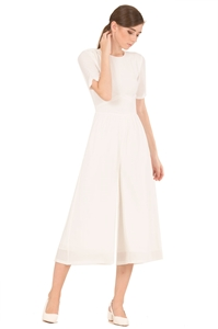 Picture of Damariaka Jumpsuit (White)