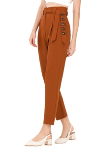 Picture of Doxcaris Pants (Brown)