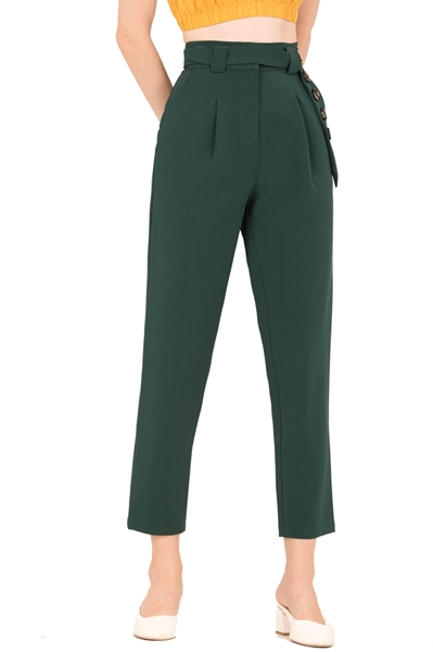 Picture of Doxcaris Pants (Green)
