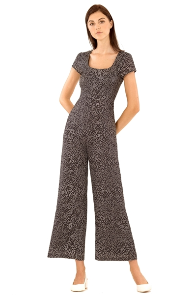 Picture of Dimuzuxar Jumpsuits (Black)