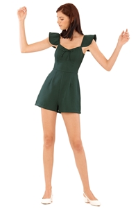 Picture of Demixtor Romper (Green)