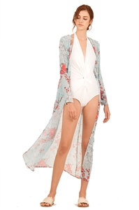 Picture of Darsala Bodysuit  (White) (Non Returnable)