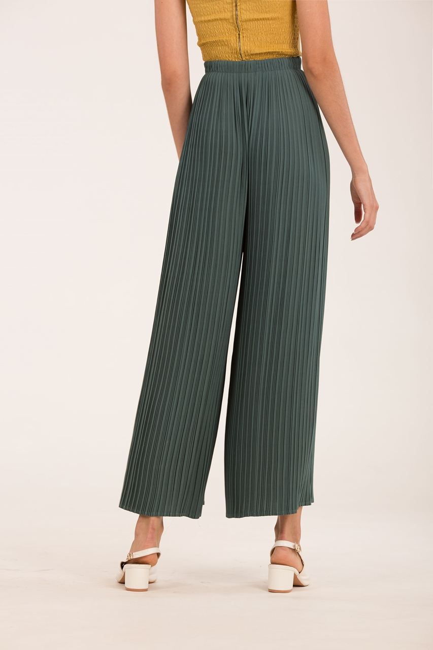 Picture of Ditira Pants (Dull Green)
