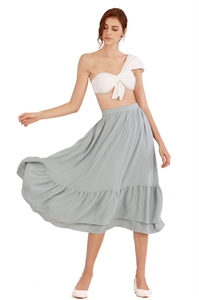 Picture of Damix Skirt (Pale Green)