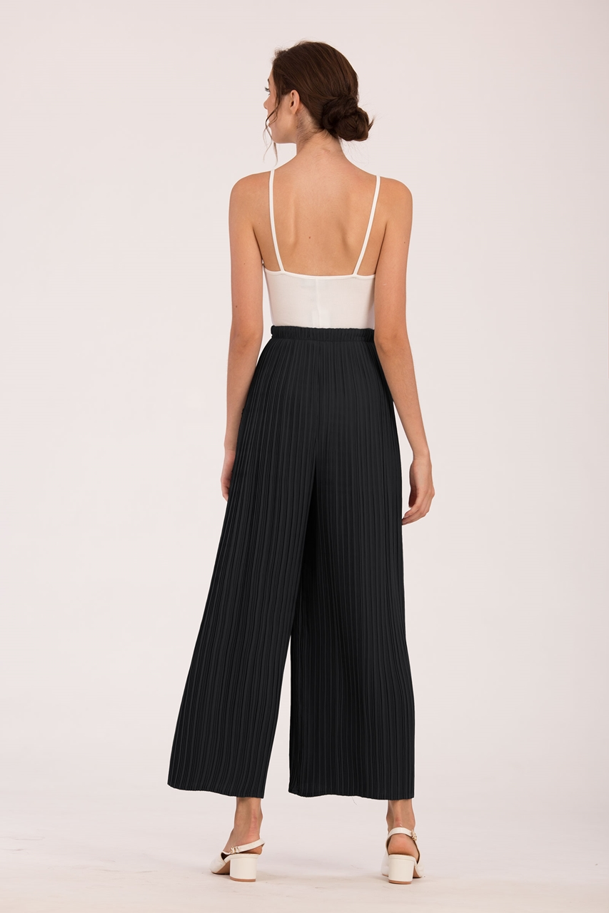 Picture of Ditira Pants (Black)