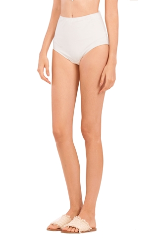 Picture of Dojumic Bikini Bottom (White) (Non Returnable)
