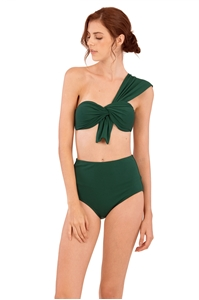Picture of Dokerveni Bikini Top (Green) (Non Returnable)