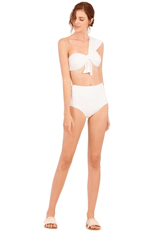 Picture of Dokerveni Bikini Top (White) (Non Returnable)