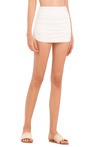 Picture of Danaveg Skort Bikini Bottom (White) (Non Returnable)
