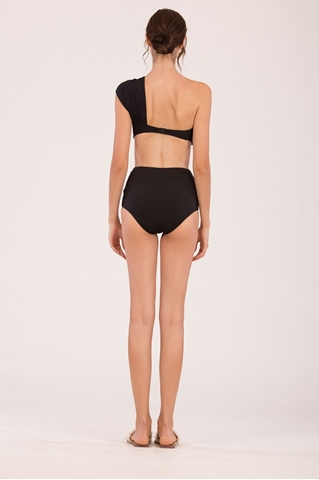 Show details for Dokerveni Bikini Top (Black) (Non Returnable)