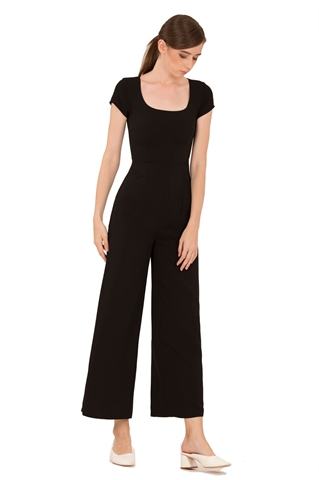 Picture of Dajurtrea Jumpsuit (Black)