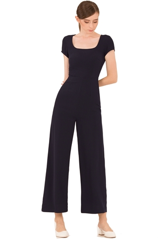 Picture of Dajurtrea Jumpsuit (Navy)
