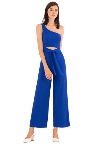 Picture of Divuze Jumpsuit (Blue)