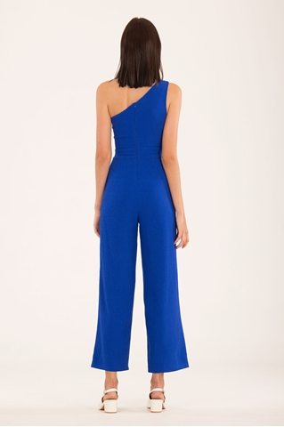 Show details for Divuze Jumpsuit (Blue)
