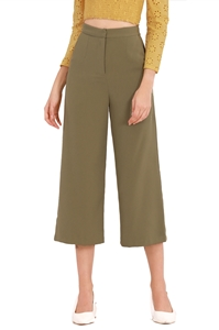 Picture of Dokux Pants (Olive)