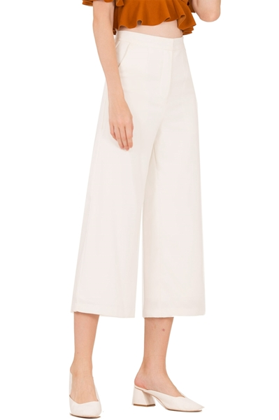 Picture of Dokux Pants (White)