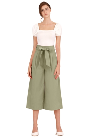 Picture of Demixara Pants (Pale Green)