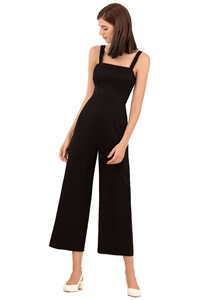 Picture of Dohujita Jumpsuit (Black)