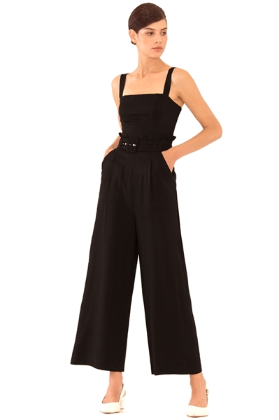 Picture of Daxvaliar Jumpsuit (Black)