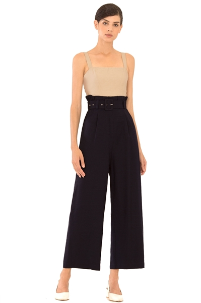 Picture of Daxvaliar Jumpsuit (Navy)