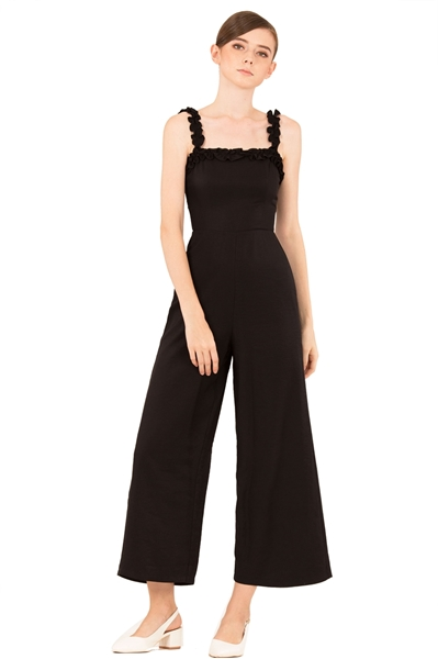 Picture of Dokianir Jumpsuit (Black)