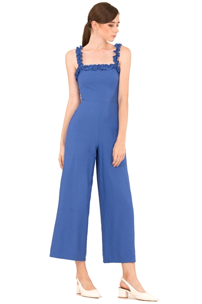 Picture of Dokianir Jumpsuit (Blue)