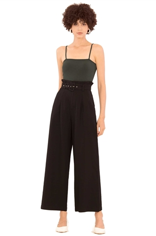Picture of Deruoliva Pants (Black)