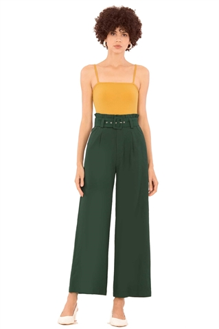 Picture of Deruoliva Pants (Green)