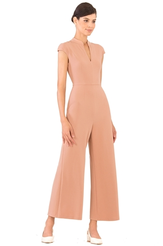 Picture of Dokaloquy Jumpsuit (Blush)
