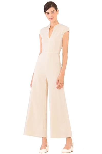 Picture of Dokaloquy Jumpsuit (Cream)