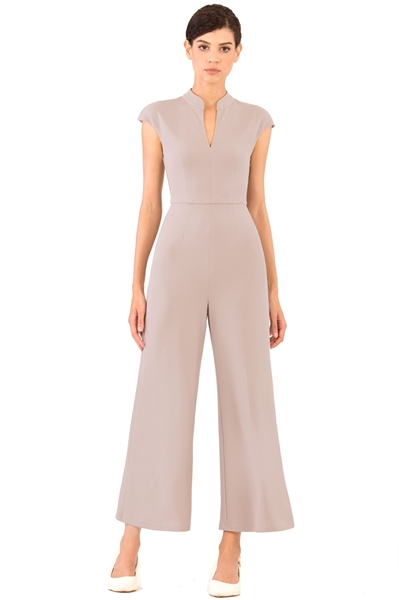 Picture of Dokaloquy Jumpsuit (Grey)