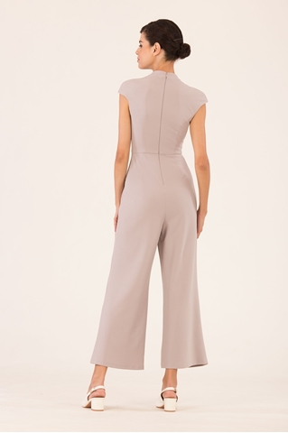 Show details for Dokaloquy Jumpsuit (Grey)