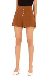 Picture of Dorjyn Pants (Brown)