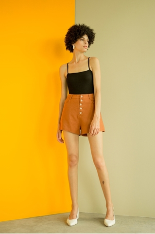 Show details for Dorjyn Pants (Brown)
