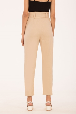 Show details for Dyvivi Pants (Beige)