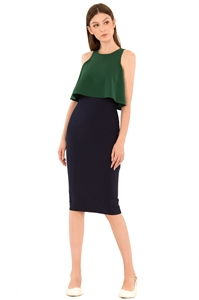 Picture of Dyoaklyn (Green+Navy)