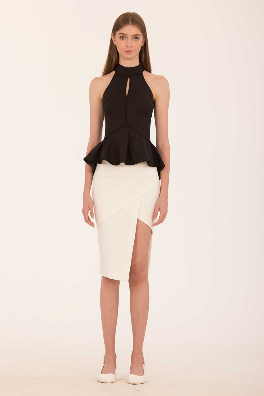 Picture of Derzinus Skirt (White)