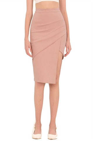 Picture of New Derzinus Skirt (Pale Pink)