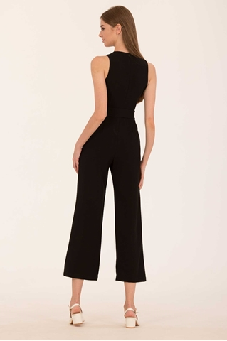 Show details for Derjolita Jumpsuit (Black)
