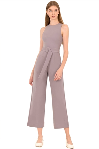 Picture of Derjolita Jumpsuit (Mauve)