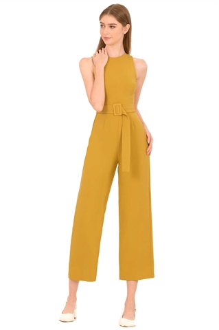 Picture of Derjolita Jumpsuit (Olive)