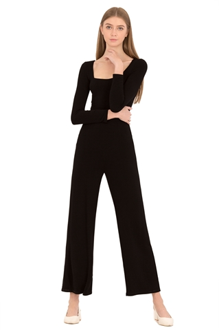 Picture of Dyrailey Jumpsuit (Black)
