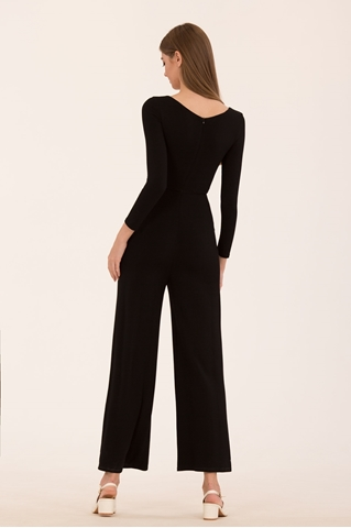 Show details for Dyrailey Jumpsuit (Black)