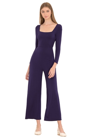 Picture of Dyrailey Jumpsuit (Blue)