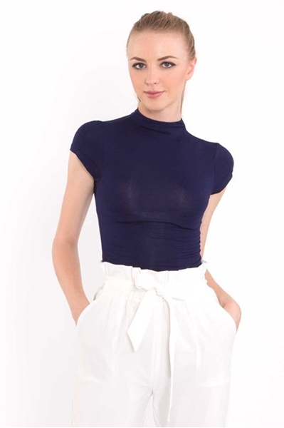 Picture of New Doliyin Top (Navy) (NEW IMPROVED VERSION)